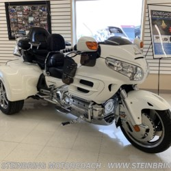 Used 2006 Custom HONDA GOLDWING For Sale by Steinbring Motorcoach available in Garfield, Minnesota