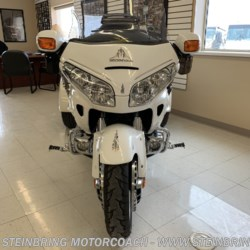 2006 Custom HONDA GOLDWING  - Miscellaneous Used  in Garfield MN For Sale by Steinbring Motorcoach call 877-880-8090 today for more info.