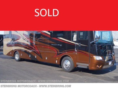 Used 2015 Newmar Dutch Star 3736 SOLD For Sale by Steinbring Motorcoach available in Garfield, Minnesota