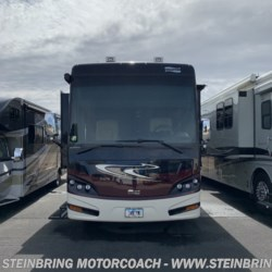 2014 Newmar Ventana 3436 ONE FULL WALL 2 POWER SLIDEOUTS  - Diesel Pusher Used  in Garfield MN For Sale by Steinbring Motorcoach call 877-880-8090 today for more info.