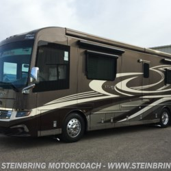 New 2020 Newmar New Aire 3545 FULL WALL SLIDE & 2 POWER SLIDEOUTS For Sale by Steinbring Motorcoach available in Garfield, Minnesota