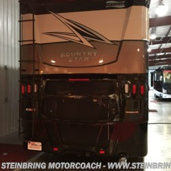 2020 Newmar Kountry Star 4037 WITH FULL WALL & 2 POWER SLIDEOUTS  - Diesel Pusher New  in Garfield MN For Sale by Steinbring Motorcoach call 877-880-8090 today for more info.