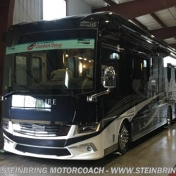 New 2020 Newmar New Aire 3543 WITH FULL WALL & 2 POWER SLIDEOUTS For Sale by Steinbring Motorcoach available in Garfield, Minnesota