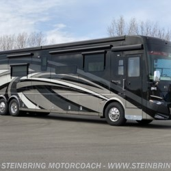 2020 Newmar Essex 4551 SOLD  - Diesel Pusher New  in Garfield MN For Sale by Steinbring Motorcoach call 877-880-8090 today for more info.