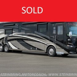 New 2020 Newmar Essex 4551 SOLD For Sale by Steinbring Motorcoach available in Garfield, Minnesota