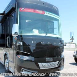 2020 Newmar Essex 4551 WITH FULL WALL & 2 POWER SLIDEOUTS  - Diesel Pusher New  in Garfield MN For Sale by Steinbring Motorcoach call 877-880-8090 today for more info.