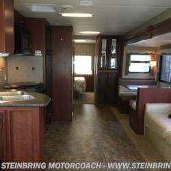 Steinbring Motorcoach 2013 Bay Star 2901 WITH 2 POWER SLIDEOUTS  Class A by Newmar | Garfield, Minnesota