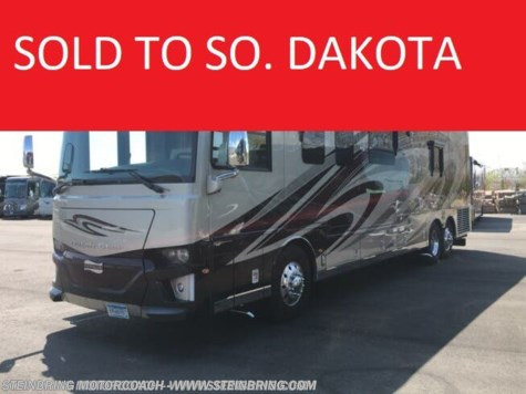 Used 2019 Newmar Dutch Star 4018 SOLD For Sale by Steinbring Motorcoach available in Garfield, Minnesota