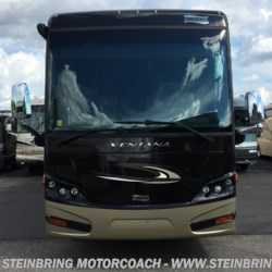 Steinbring Motorcoach 2015 Ventana 4369 SOLD  Diesel Pusher by Newmar | Garfield, Minnesota