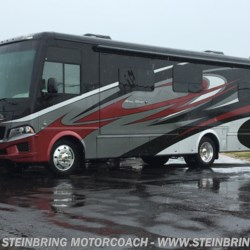 2018 Newmar Bay Star 3124 SOLD  - Class A Used  in Garfield MN For Sale by Steinbring Motorcoach call 877-880-8090 today for more info.
