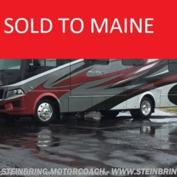 Used 2018 Newmar Bay Star 3124 SOLD For Sale by Steinbring Motorcoach available in Garfield, Minnesota
