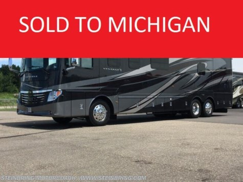 Used 2018 Newmar Ventana 4037 SOLD For Sale by Steinbring Motorcoach available in Garfield, Minnesota