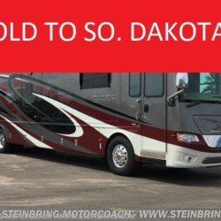 Used 2017 Newmar Dutch Star 4369 SOLD For Sale by Steinbring Motorcoach available in Garfield, Minnesota