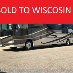 Used 2008 Fleetwood Providence 40X SOLD For Sale by Steinbring Motorcoach available in Garfield, Minnesota