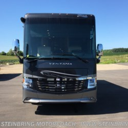 2018 Newmar Ventana 3715 WITH SOFA BUNKS!  - Diesel Pusher Used  in Garfield MN For Sale by Steinbring Motorcoach call 877-880-8090 today for more info.