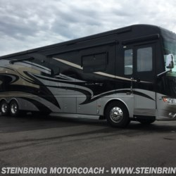 Used 2015 Newmar Dutch Star 4369 WITH 1 FULL WALL & 2 POWER SLIDEOUTS For Sale by Steinbring Motorcoach available in Garfield, Minnesota