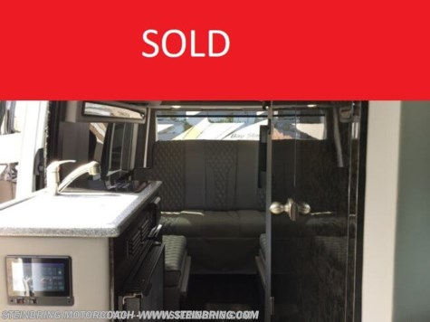 New 2020 Midwest Passage PASSAGE 144 SOLD For Sale by Steinbring Motorcoach available in Garfield, Minnesota