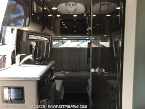 New 2020 Midwest Passage PASSAGE 144 For Sale by Steinbring Motorcoach available in Garfield, Minnesota