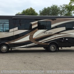 2017 Newmar Bay Star Sport 2702 WITH 2 POWER SLIDEOUTS  - Class A Used  in Garfield MN For Sale by Steinbring Motorcoach call 877-880-8090 today for more info.