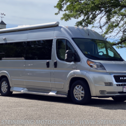 New 2020 Midwest Pro Master Legend For Sale by Steinbring Motorcoach available in Garfield, Minnesota