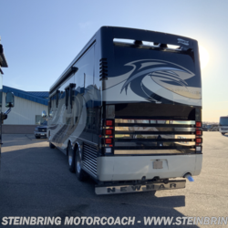 Steinbring Motorcoach 2013 Mountain Aire 4347  Diesel Pusher by Newmar | Garfield, Minnesota