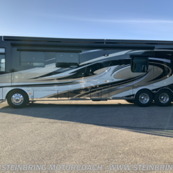 2013 Newmar Mountain Aire 4347  - Diesel Pusher Used  in Garfield MN For Sale by Steinbring Motorcoach call 877-880-8090 today for more info.