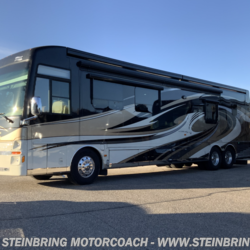 Used 2013 Newmar Mountain Aire 4347 For Sale by Steinbring Motorcoach available in Garfield, Minnesota