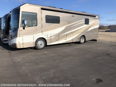 Used 2015 Winnebago Journey 34B ONE OWNER ALWAYS STORED INSIDE For Sale by Steinbring Motorcoach available in Garfield, Minnesota