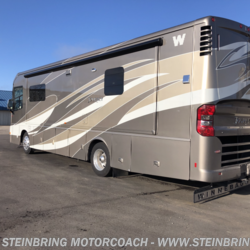 2015 Winnebago Journey 34B ONE OWNER ALWAYS STORED INSIDE  - Diesel Pusher Used  in Garfield MN For Sale by Steinbring Motorcoach call 877-880-8090 today for more info.