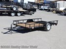 2016 Carry-On Trailer Corp Carry-On Residential / Commercial Yerington, Nevada
