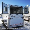 Bar T5 Trailers and Tack 2017 Norstar 2+1 VP Straight Load Gooseneck  Horse Trailer by Cimarron | Millarville, Alberta