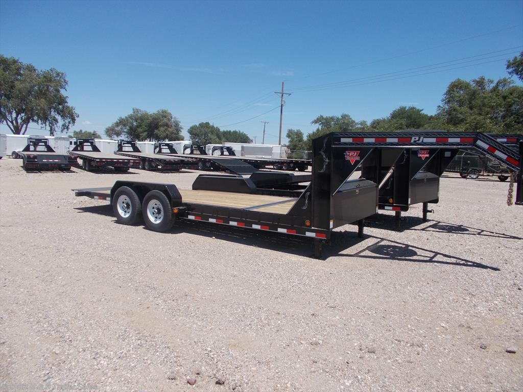 New Pj Trailers Tilt Tilt Deck Trailer Classifieds 2016