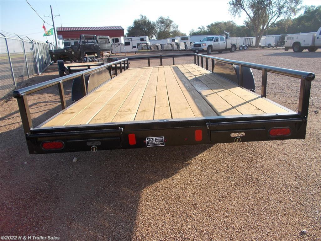 Lastest  Trailers Livestock Trailer For Sale In Lubbock Texas  TX Trailer