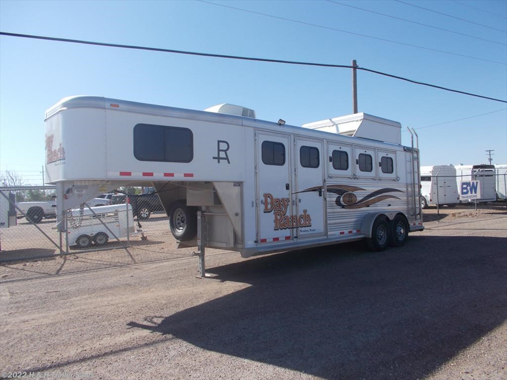 Used Cimarron Norstar Horse Trailer Classifieds 2012