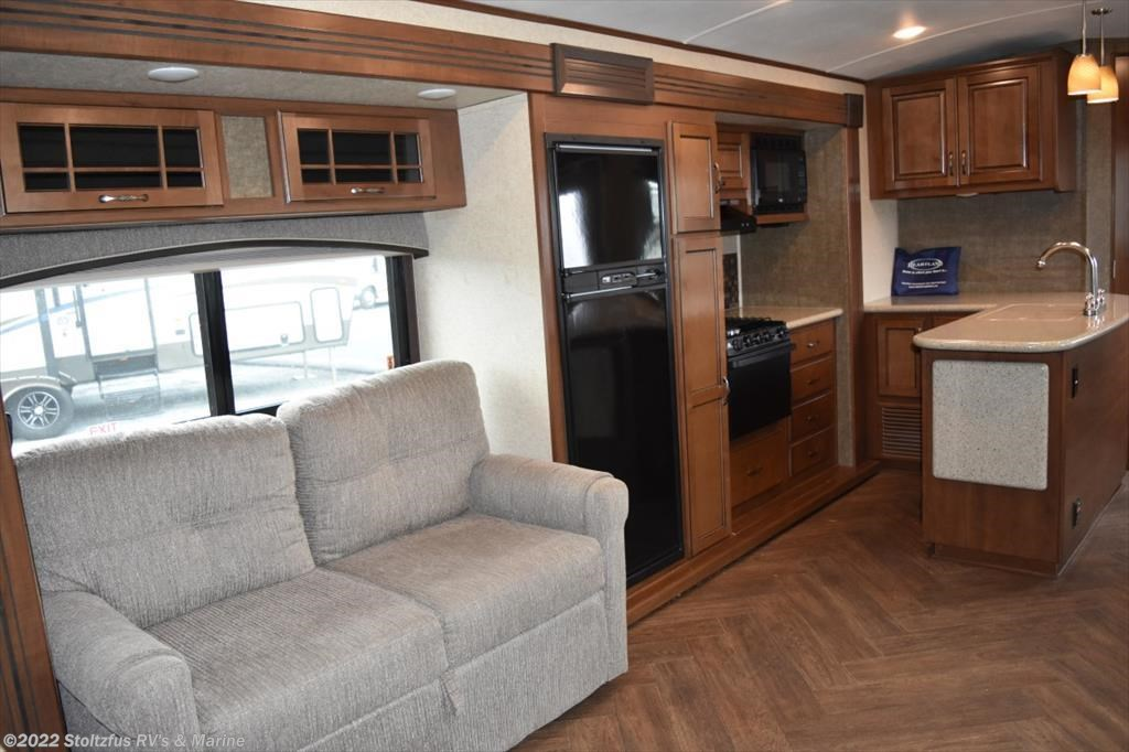 2015 Heartland Rv Rv Sundance 322 Res For Sale In West Chester Pa 19382 32038a