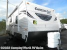 2015 Palomino Canyon Cat