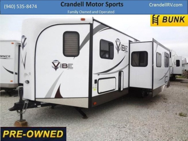2014 Forest River Rv V Cross Vibe 829vbh For Sale In