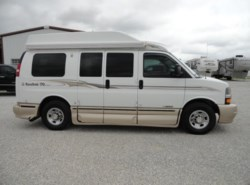 Used 2005  Roadtrek 170-Popular  by Roadtrek from Crandell Motor Sports in Denton, TX