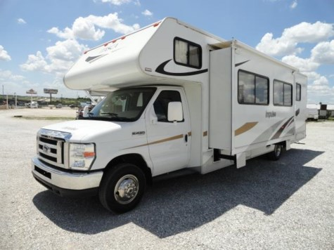 2008 Itasca Impulse  31C