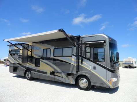 2010 Winnebago Journey Express  34Y