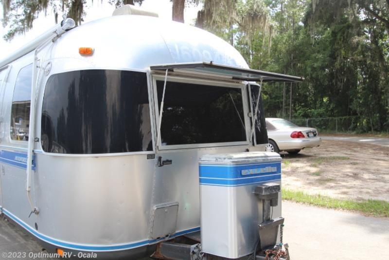 Airstream Dealers Florida >> 1990 Airstream RV 1000 for Sale in Ocala, FL 34480   AR07231   RVUSA.com Classifieds