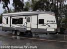 2016 Forest River  Puma Unleashed Travel Trailers 27 SBU