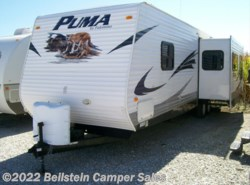 Used 2010  Palomino Puma 29RKSS by Palomino from Beilstein Camper Sales in La Grange, MO