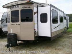 2016 Forest River Salem Villa 395FKLTD