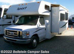 Used 2009  Coachmen  Sport LE 1315 by Coachmen from Beilstein Camper Sales in La Grange, MO