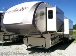 New 2016  Forest River Cardinal 3250RL by Forest River from Beilstein Camper Sales in La Grange, MO