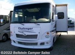 Used 2008 Damon Challenger 348 available in La Grange, Missouri
