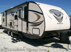 New 2016  Forest River Salem Hemisphere Lite 29BH by Forest River from Beilstein Camper Sales in La Grange, MO