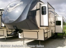 New 2016  Forest River Salem Hemisphere Lite 276RLIS by Forest River from Beilstein Camper Sales in La Grange, MO