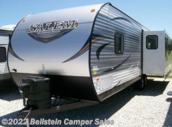 New 2016  Forest River Salem T27RLSS by Forest River from Beilstein Camper Sales in La Grange, MO